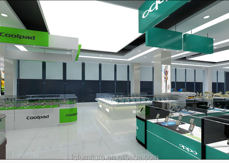 Stunning Computer Shop Interior Design Ideas Gallery - Decorating ...