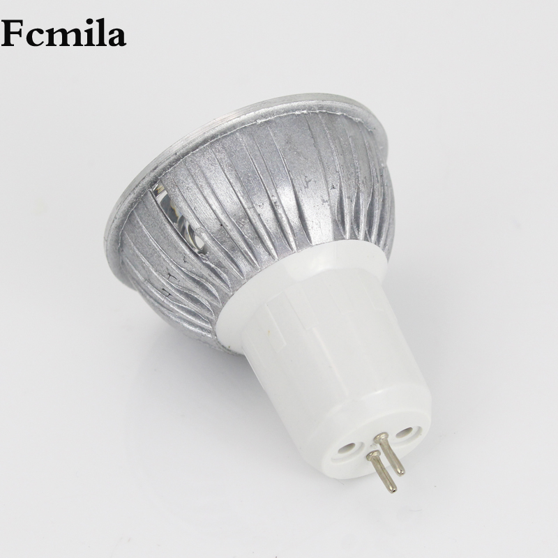 led spot light small mini GU10 MR16 E27 dimmable led spot light with aluminum housing and 3 years led spot light outdoor