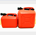 OEM Blow Mold Plastic HDPE Jerry Can 5L /10L oil Can,Fuel Drums.