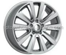 18x7.5 inch rim made in China aluminium wheel for German replica with pcd 5x120mm