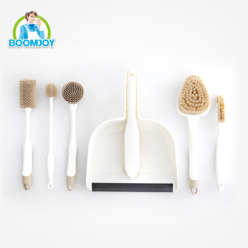 Mini home cleaning tools small dustpan multi-functional brush set