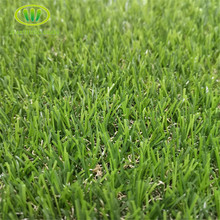 Thick indoor synthetic landscape grass artificial turf price