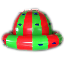 China Newly Designed Inflatable Water Game