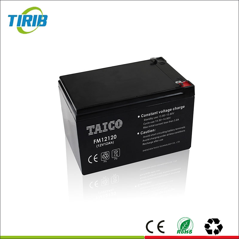 Quality assured lithium lifepo4 12v 12ah battery pack