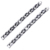 Jewelry Chain Stainless Steel Ceramic Bracelet for Women