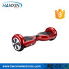 self balancing electric scooter with inflate tire