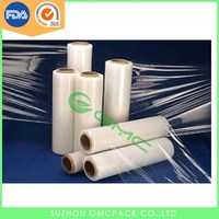 High Quality And Safety Transparent Pe