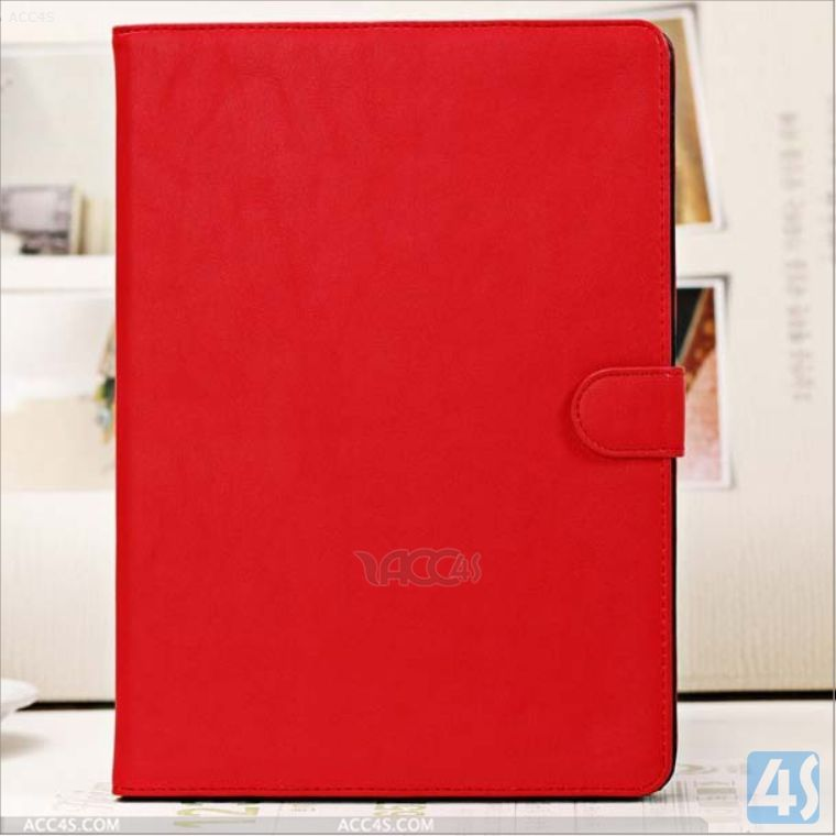 China manufacturer Folio stand 9.7 inch tablet covers for ipad air case leather