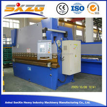 Stable performance CNC bar bending machine,automatic folding machine with CE certification