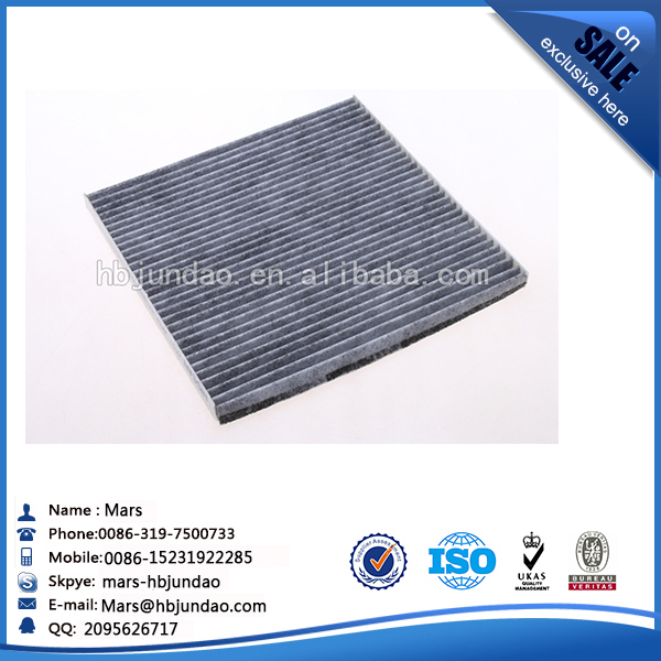FOR NISSAN TEANA ACTIVE CABIN AIR FILTER 27277-JN00A-128