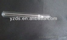 2014 fast production 5ml round bottom mini glass measuring test tubes