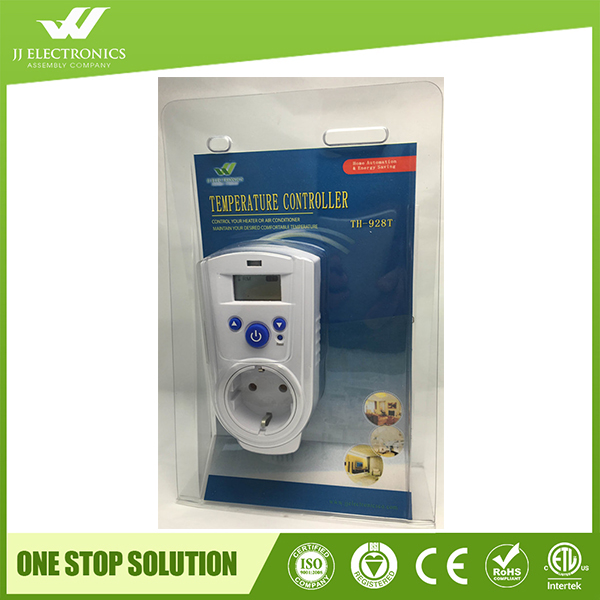 2016 newest design general thermostat with great price