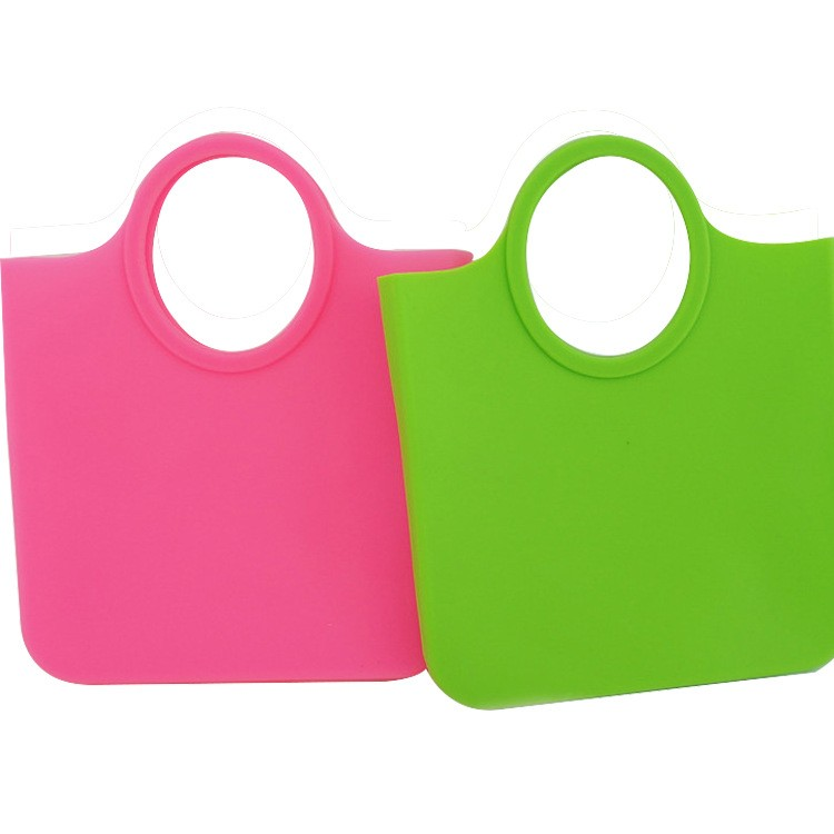 wholesale high quality silicone beach bag waterproof bag
