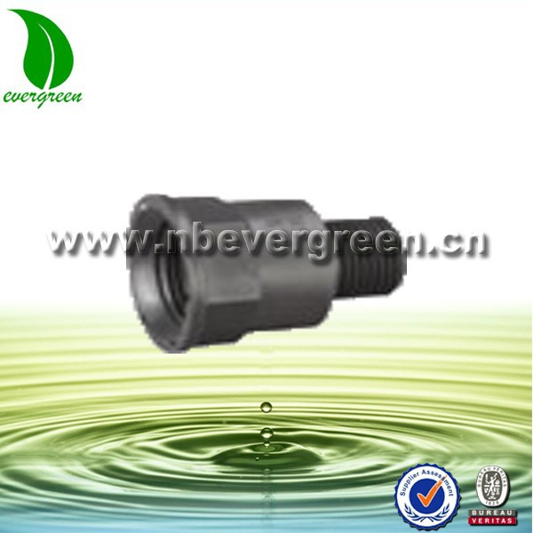 7205 Female to male adaptor pp thread fitting