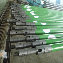 Api 11ax Sucker Rod Pump For Oil Deep Well Pump