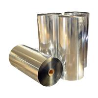 Soft magnetic alloy mu metal foil/sheet