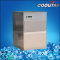 portable commercial and home use water soaking model bullet ice maker