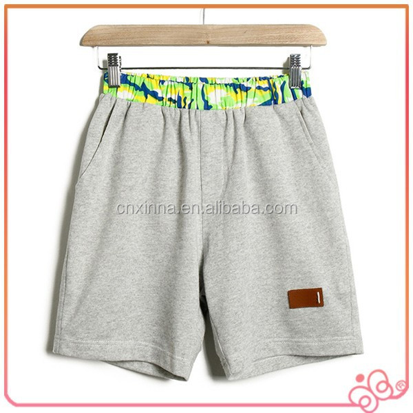 2016 fashion running top quality sport shorts men