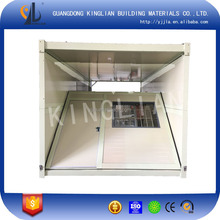 Kinglian Environmental Container House Foldable