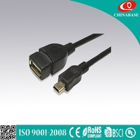 Micro-USB USB Type and Mobile Phone Use For Android Devices Otg Cable