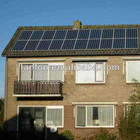 Solar cell 5kw 10kw solar panel set, 10kw solar power system complete 10kw off grid solar system, solar energy for home use