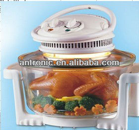 Digital 110V-240V Oven CE / Convection Oven /Glass Bowl/ CE/ROHS/CB/SAA/UL