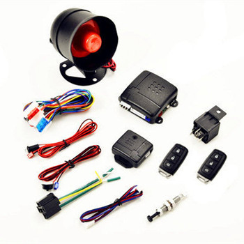 14 Months Warranty Blazer Car Alarm System From Factory Wholesale