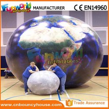 Large Inflatable square balloon inflatable helium balloon for sale