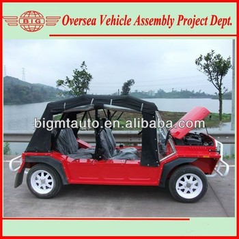 Mini Moke Body Kits Front Bumper Rear Bumper