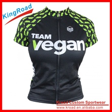Factory price custom sublimation cycling sportswear, custom men's bicycle/cycling wear
