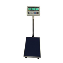 100Kg Folding Price Computing Platform Weighing Scales