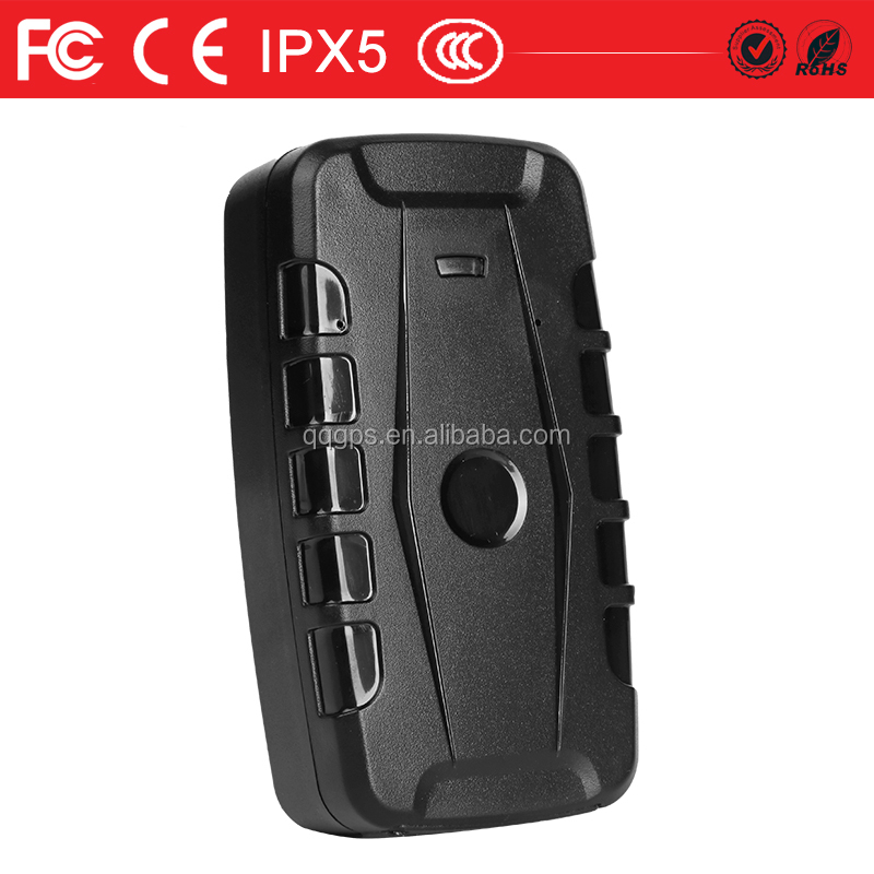 China Suppliers 120 Days Standby Sms/Gprs/Lbs/Wcdma 3G GPS Tracker Cars