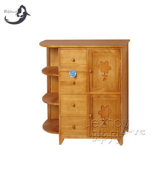 wholesale high quality modern kitchen cabinet