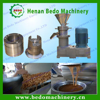 Wholesale China best supplier tahini/sesame/peanut butter making machine 008613253417552