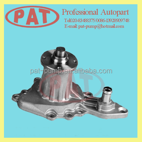 Auto Water Pump For ISUZU CAMPO (KB) 2.2 D CAMPO (KB) 2.2 D FOR DOLZ:O-149 8941183530 8941185010 8941185011 8970102010 894117501
