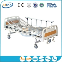 MINA-MB2301B mobile new type advanced patient transfer bed