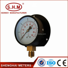 pressure gauge calibration machine bourdon tube manometer