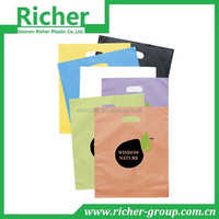 Retail Jumbo Plastic Handle Bag