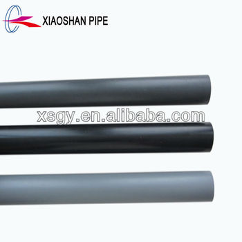 PVC /CPVC/ PPR pipe for water supply