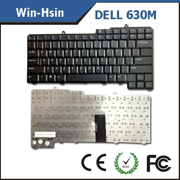 computer keyboard for dell 630m 640m cheap price usb wired keyboard