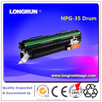 NPG-35 drum unit for Canon copier Color IRC2550i 2880i 3080i 3380i 3480i 3580i