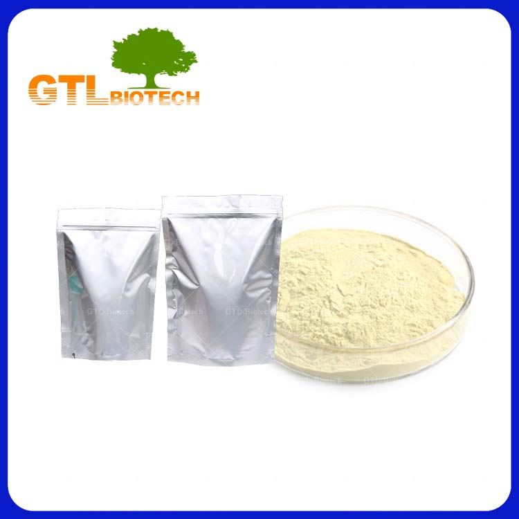 Factory Supply Food Grade Soy Protein Isolate Powder Bulk