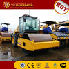 Single Drum Mechanical Driving Road Roller XS142J for sale