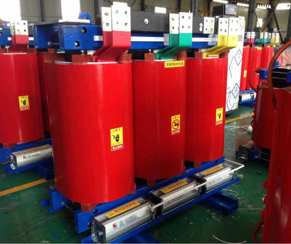 500ma 1mh iron core series reactor and cast resin