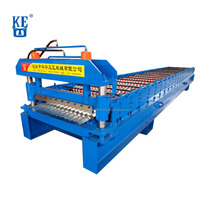 Hebei China ce certificate of conformity making machine with Best Price