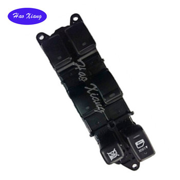 Auto master window switch for 84040-60090