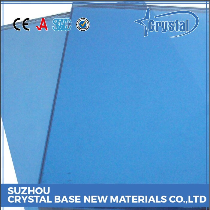 Professional Supplier ODM Available Colored Sheet Glass