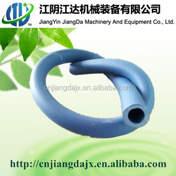Palented Sinking-self air tube/Sinking-self rubber hose for oxygenation