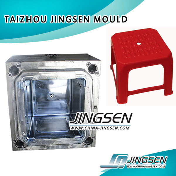 plastic small step stool mold/plastic small step stool injection mould,plastic molding service,moulding manufacturer