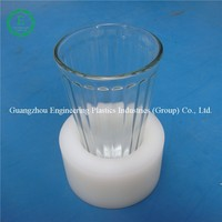 Professional made uhmw-pe plastic cup holder